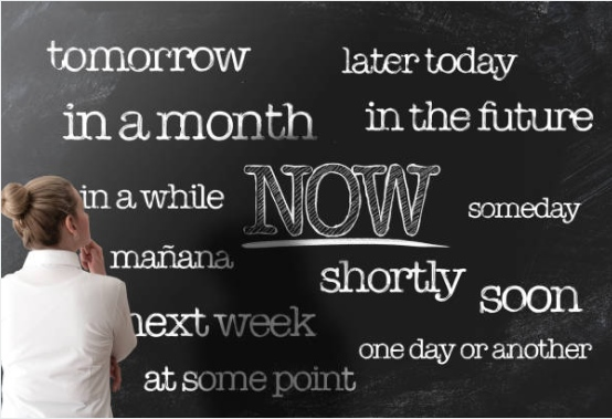 End Procrastination Now! How to Find Easy Motivation